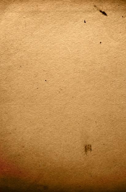 Vieux papier grunge Photo Premium