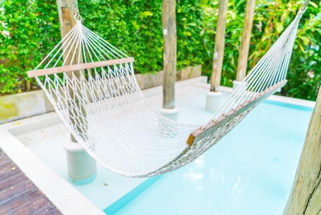 Villa chaise luxe personne idyllique Photo gratuit