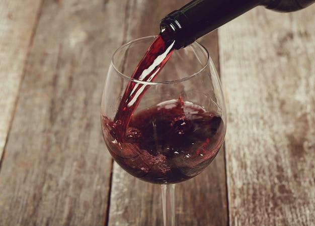 Vin Rouge Photo gratuit
