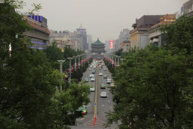 Voyager En Chine Photo gratuit