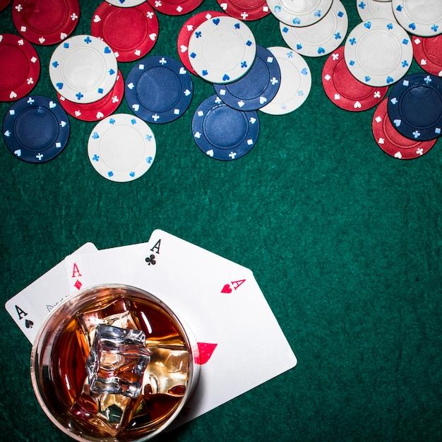 Photo Poker Gratuite