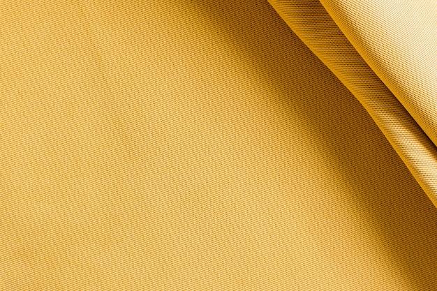 Vue De Dessus élégante Texture Dorée | Photo Gratuite