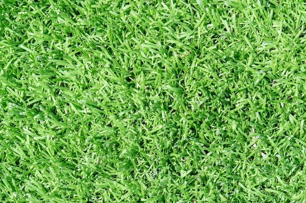 Vue De Dessus Herbe Artificielle Terrain De Football Texture De Fond Photo gratuit