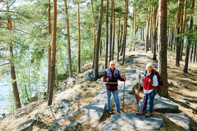 Week-end Des Seniors Photo gratuit