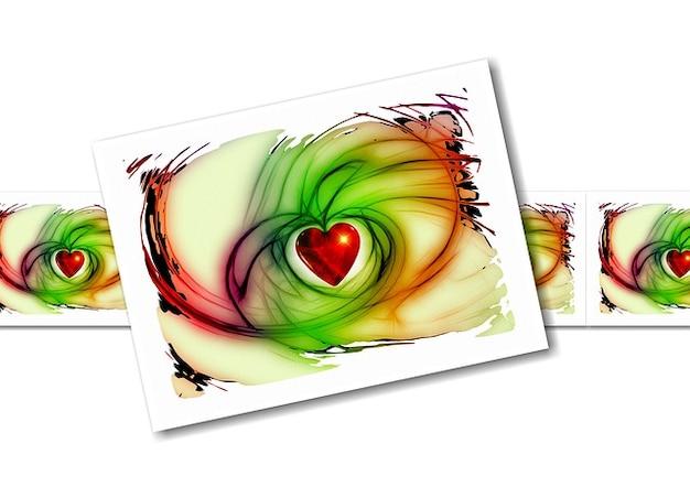 amour carte postale romantique mod le de carte de voeux coeur t l charger des photos gratuitement. Black Bedroom Furniture Sets. Home Design Ideas