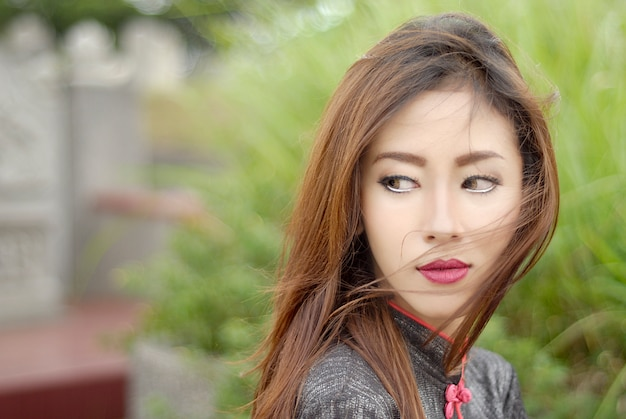 belle fille asiatique t l charger des photos gratuitement. Black Bedroom Furniture Sets. Home Design Ideas