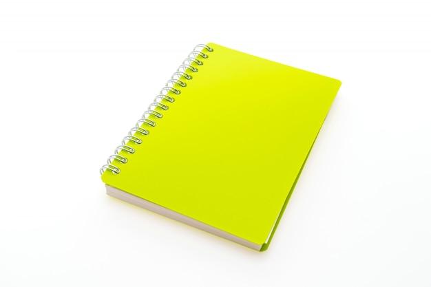 Bloc notes jaune avec des anneaux t l charger des photos - Telecharger un bloc note pour le bureau ...