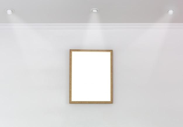 cadre d coratif avec trois projecteurs t l charger des photos gratuitement. Black Bedroom Furniture Sets. Home Design Ideas