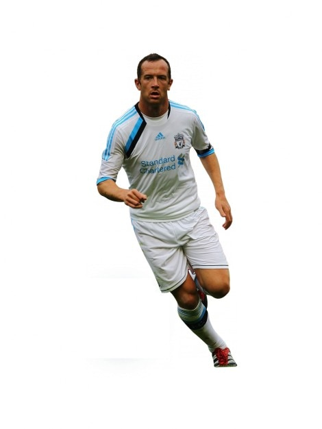 Charlie Adam, Liverpool Premier League Photo gratuit