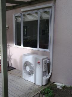 Climatiseur sous la fen tre climatisation t l charger for Air climatise fenetre