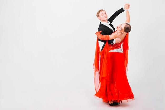 Danse classique vecteurs et photos gratuites - Musique danse de salon ...