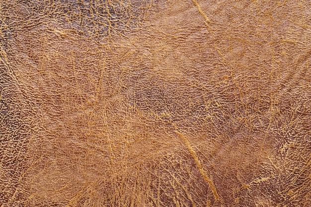 Fond textur marron vieux cuir design de mode papier for Papier peint cuir marron