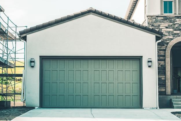 Garage deux voitures t l charger des photos gratuitement - Garage pour deux voitures ...
