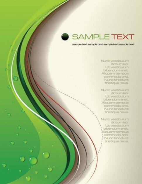 illustrations stock: résumé-vecteur-backgrounds