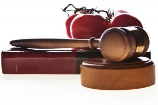 la législation alimentaire Photo gratuit