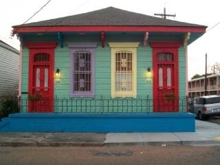 maison color e la nouvelle orl ans t l charger des photos gratuitement. Black Bedroom Furniture Sets. Home Design Ideas