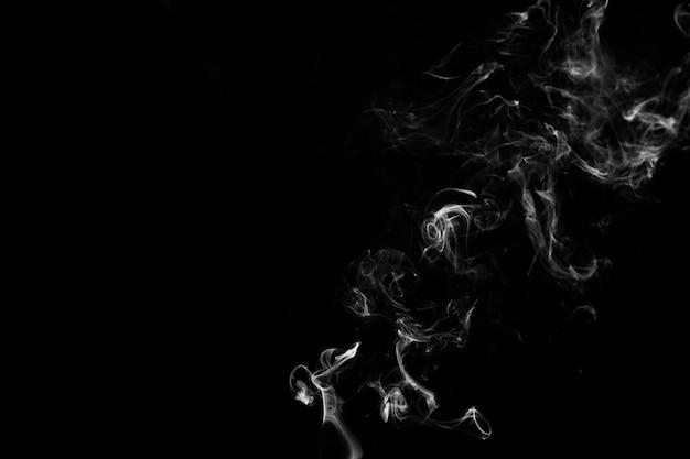 mince fum e blanche sur fond noir t l charger des photos gratuitement. Black Bedroom Furniture Sets. Home Design Ideas