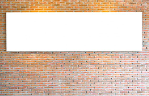 mur de briques avec signe blanc t l charger des photos gratuitement. Black Bedroom Furniture Sets. Home Design Ideas