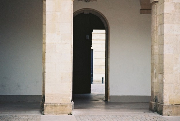 Ouvrir la porte sous le porche t l charger des photos for Ouvrir une porte claquee