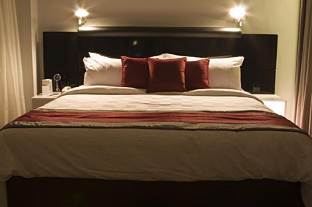 photo chambre du mat riau du lit t l charger des photos gratuitement. Black Bedroom Furniture Sets. Home Design Ideas