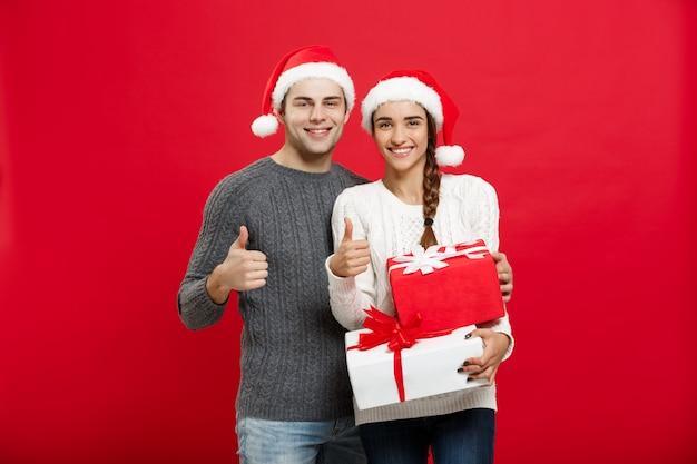 Cadeau de noel pour jeune couple