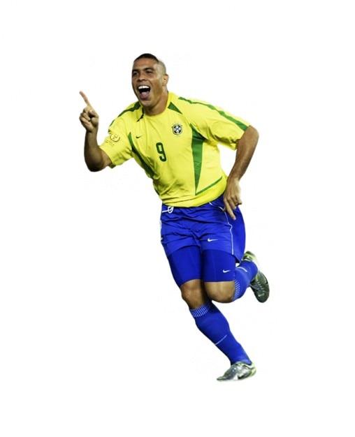 ronaldo  joueur de football l u00e9gendes