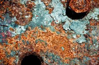 Rouill e texture du m tal rouille t l charger des photos - Peindre du metal rouille ...