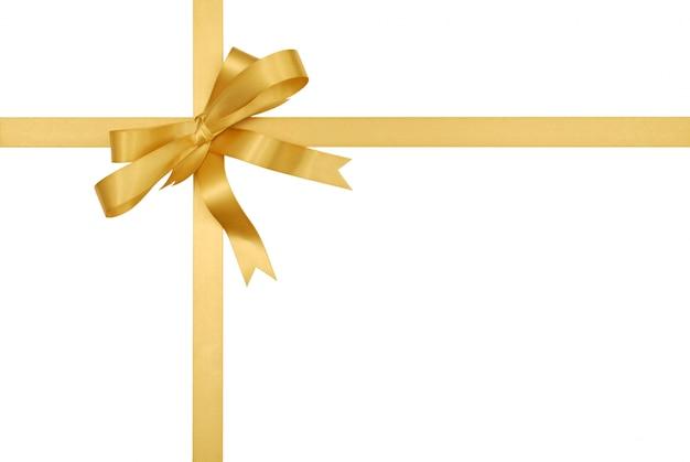 ruban cadeau or et arc t l charger des photos gratuitement. Black Bedroom Furniture Sets. Home Design Ideas