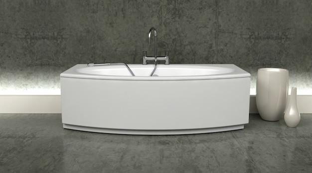 Salle de bains moderne 3d t l charger des photos - Creer une salle de bain en 3d gratuit ...