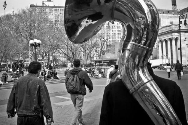 Trompette sur son dos t l charger des photos gratuitement for Qu est ce qu une robe de trompette