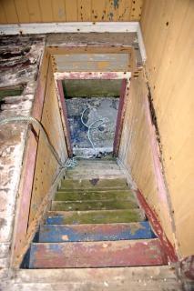 vieil escalier en bois t l charger des photos gratuitement. Black Bedroom Furniture Sets. Home Design Ideas