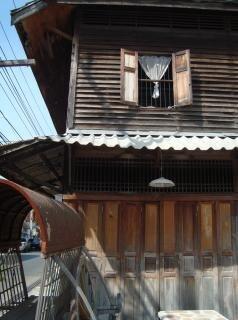Vieille maison en bois ext rieur t l charger des photos for Exterieur vieille maison