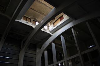 Vieille usine d saffect e le plancher t l charger des for Usine desaffectee exterieur