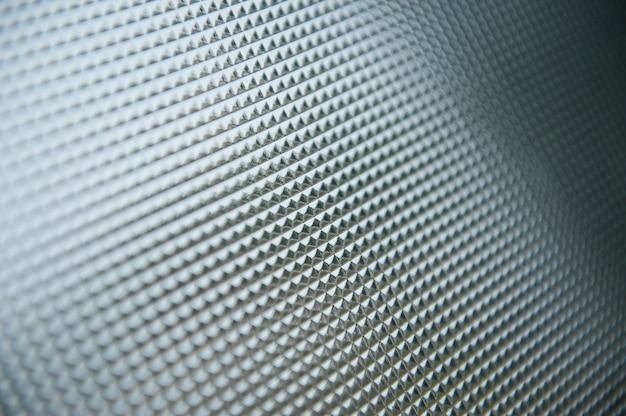 Techno metal astratto del fondo Foto Premium