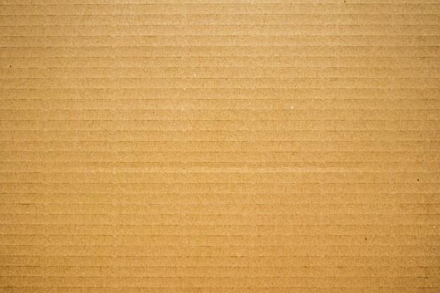 Fondo astratto di struttura della carta del cartone Foto Premium