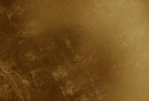 Sfondo texture oro astratto Foto Premium