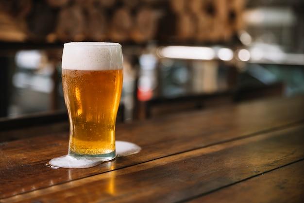 Birra Foto Premium