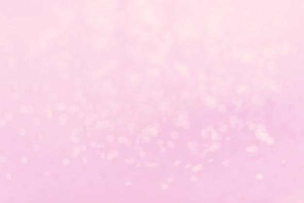 Luce brillante su glitter. estratto di vacanza pastello blu Foto Premium
