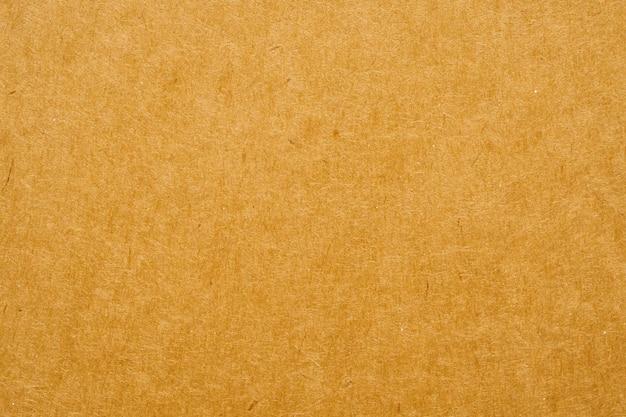 Carta kraft marrone eco riciclata Foto Premium