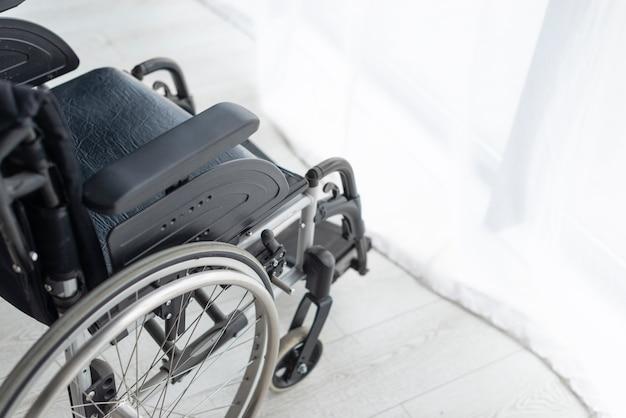 Attrezzature per la mobilità professionale ravvicinate Foto Premium