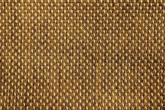 Close up trama di corda intrecciata Foto Premium