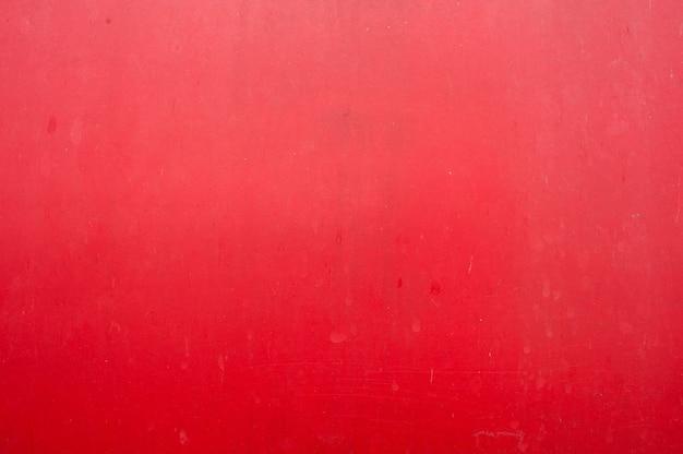 Tavolo in plastica di colore di sfondo Foto Premium
