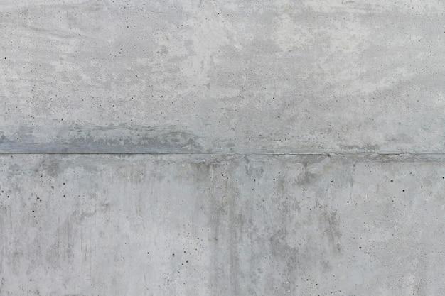 Copi il fondo concreto bianco dello spazio Foto Premium