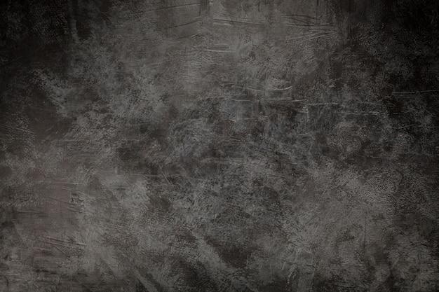 Sfondo scuro con texture Foto Premium