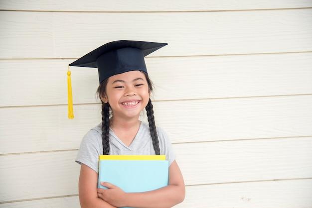 Protezione da usura per l'educazione della ragazza Foto Premium