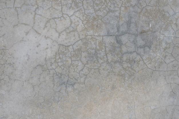 Sfondo grigio muro di cemento Foto Premium