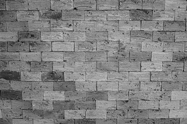 Vecchia struttura del muro di mattoni, sfondo grunge. Foto Premium