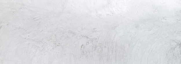 Vecchio muro di cemento grigio texture per lo sfondo Foto Premium