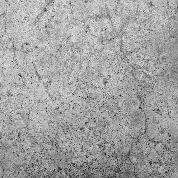Vecchio muro di cemento grigio per lo sfondo Foto Premium