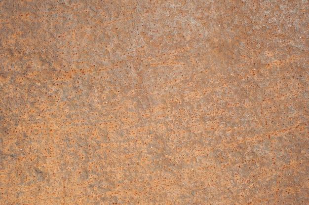 Vecchio sfondo di superficie in acciaio Foto Premium